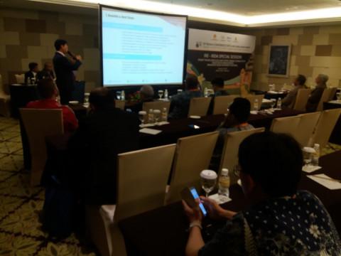 Kolaborasi Pusjatan dalam Peningkatan infrastruktur Jalan untuk mendukung pembangunan Wilayah