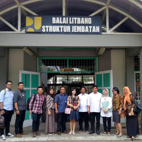 Rencana Penerapan teknologi Judesa di Kota Semarang