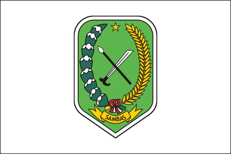 Kepala Bappeda Kabupaten Sambas Provinsi Kalimanta